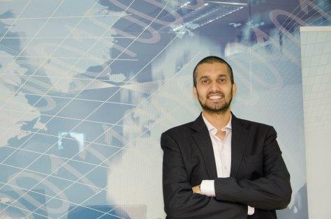 Rana Omer Hussain