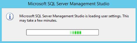 Microsoft SQL SERVER 2012 Start 2